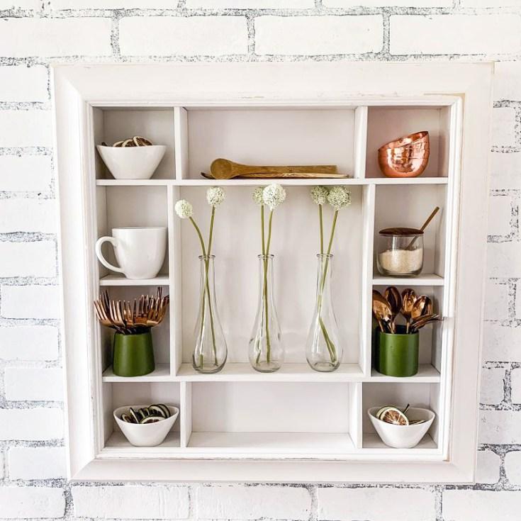 magnolia style decor