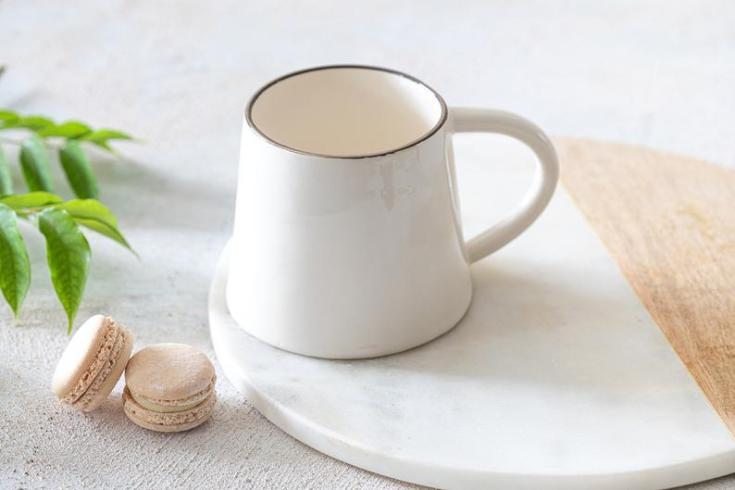 lovely tea or coffee cup