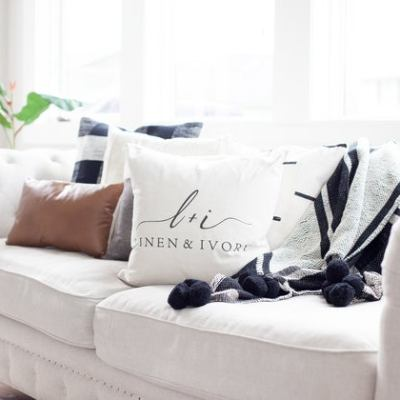 The Best Place to Buy Throw Pillows