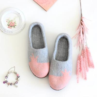 Where to Find Cute Wool Slippers