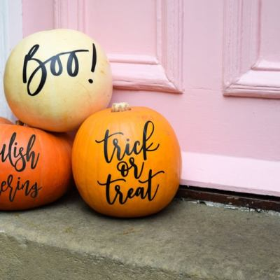 Halloween Decorations for Your Porch