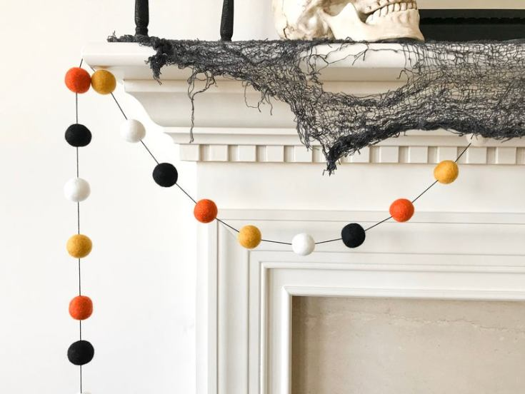 Halloween decorations for your front porch