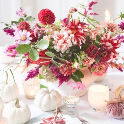21 DIY Fall Centerpiece Ideas