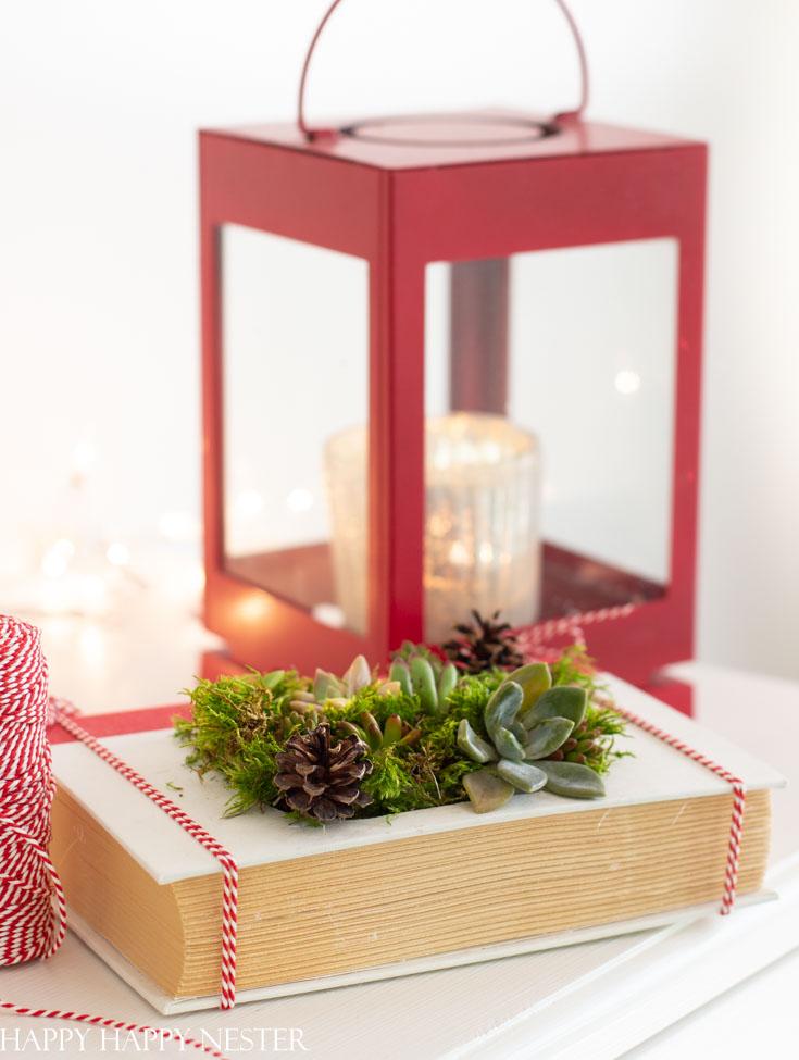 handmade holiday gift ideas