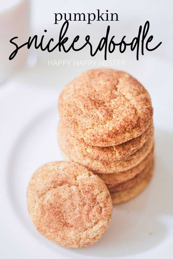 This easy Pumpkin Snickerdoodle Recipe is a tasty cookie that is chewy and crispy. The Pure Pumpkin Flour creates a fluffy perfect cookie.