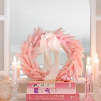 DIY Valentine's Day Decor Ideas