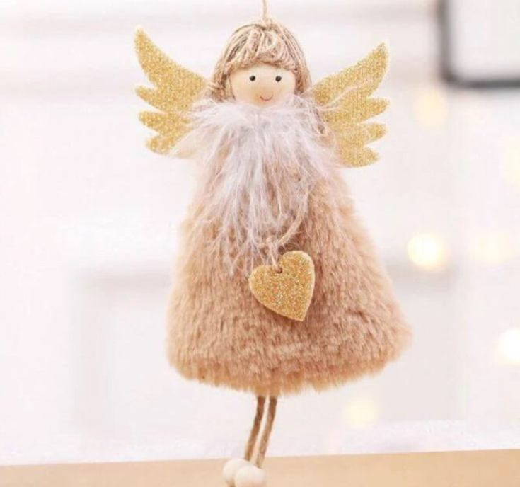 Valentine's Day Angels