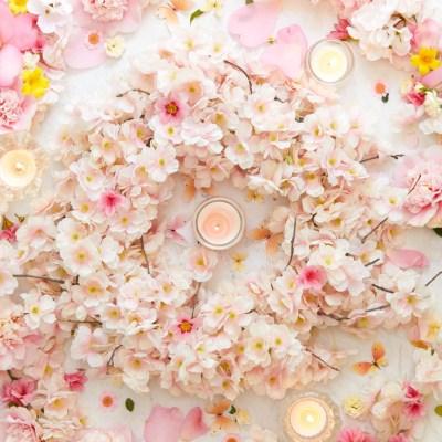12 DIY Spring Wreath  (Easy and Cute)