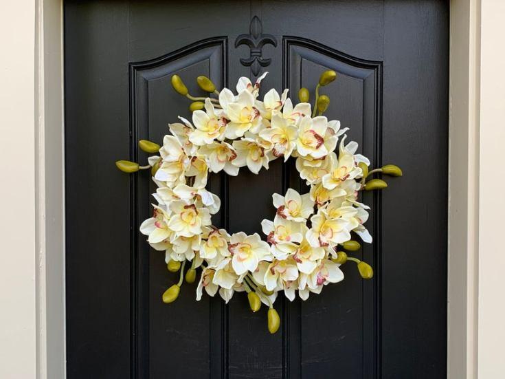 etsy wreath ideas