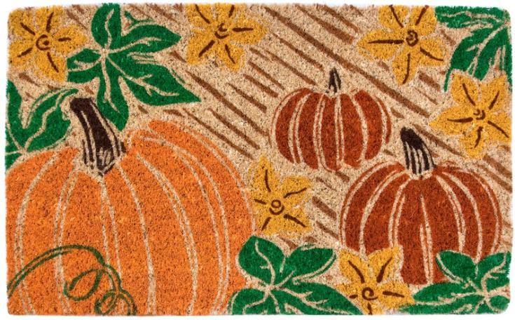 decorative outdoor rugs