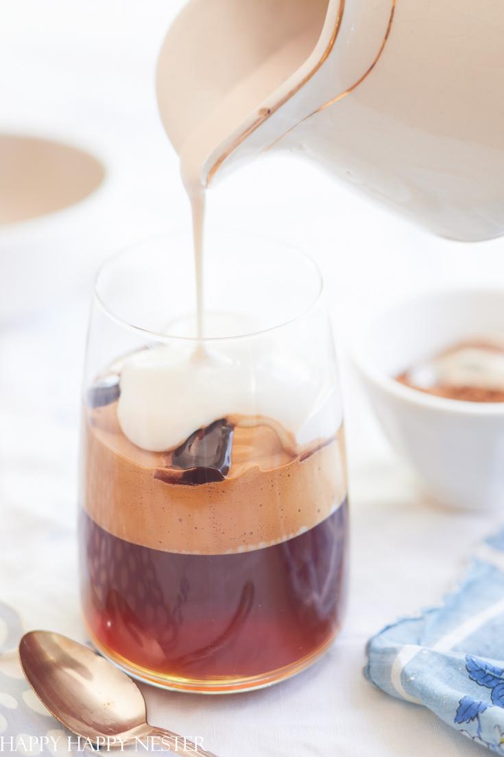 tiktok coffee