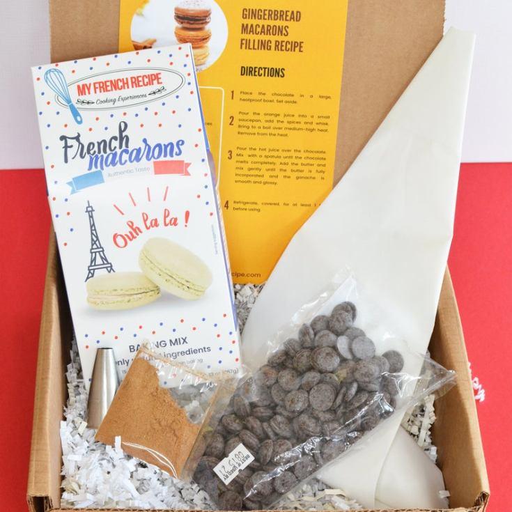 baking kit ideas