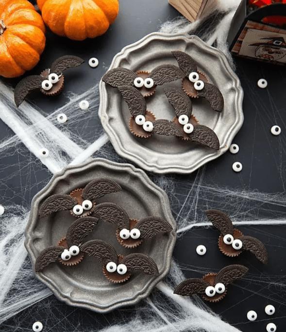 spooky dessert recipes