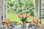 "Simple ""Mother's Day"" Tablescape Ideas"