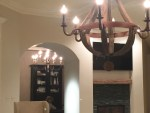 "Kitchen Renovation ""One Room Challenge"" (Week 6) New Lighting"