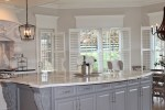 """Modern French Country Kitchen Renovation """"One Room Challenge"""" Final Reveal"""