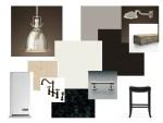 """Basement Bar Remodel"" One Room Challenge (Week 2) - Designing the Space"