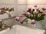 Adding a Farmhouse Touch to Your Bathroom