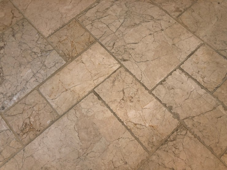 The Best Natural Stone Tile And Grout Cleaner On The