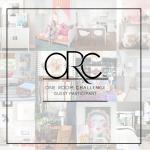 "Home ""Wine Cellar Design"" One Room Challenge - Kickoff (Week 1)"