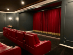 Home Theater Renovation