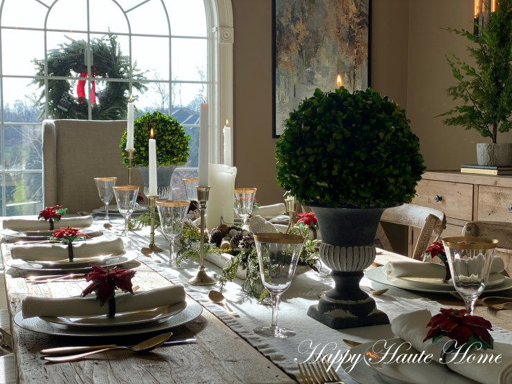 DIning Room Christmas 2019-11