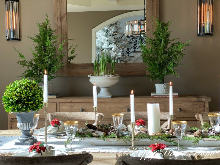 DIning Room Christmas 2019-4