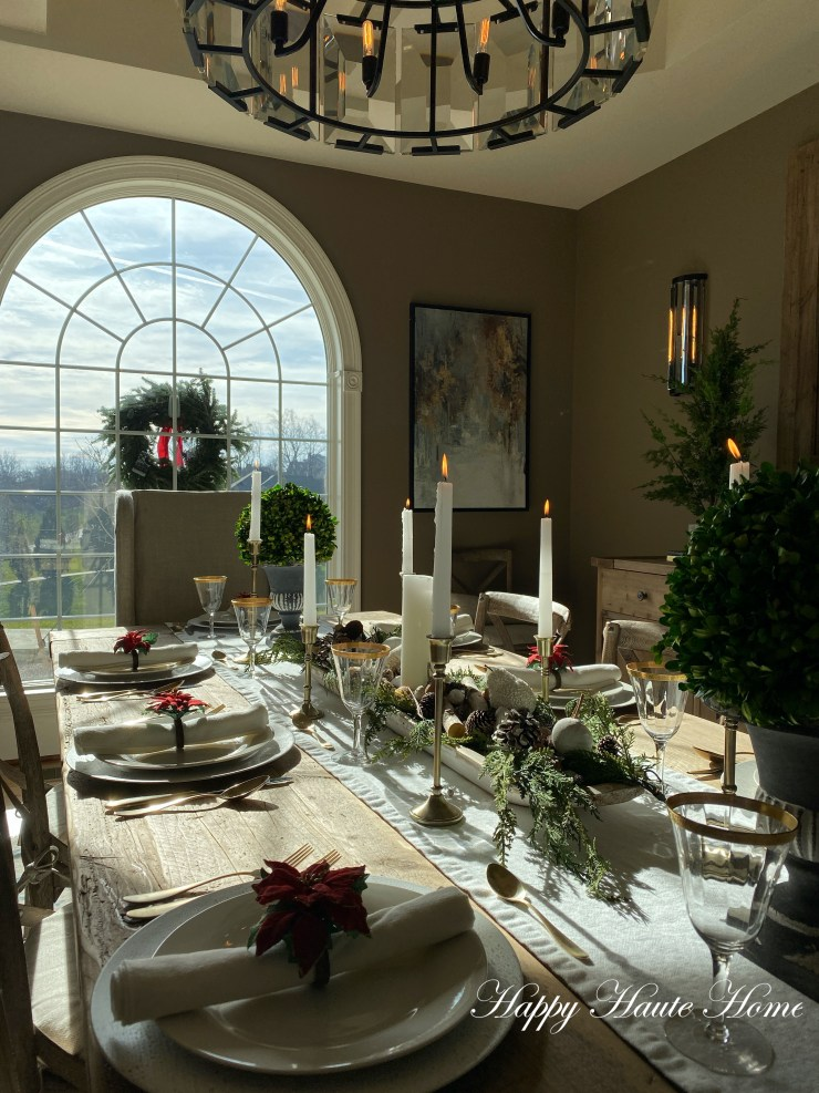 DIning Room Christmas 2019-8