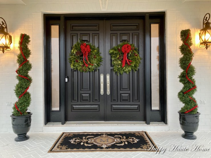 Front Porch Christmas 2019-3