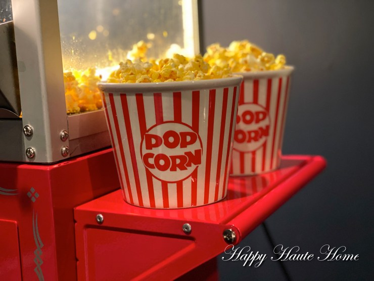 How To Make Authentic Movie Theater Popcorn Happy Haute Home