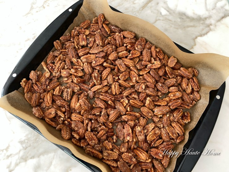 Candied pecans-8