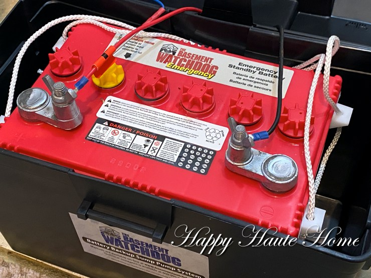 Battery backup-2