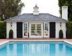 "Before Taking ""the Plunge"" to Build a Pool House, Ask Yourselves these Questions"