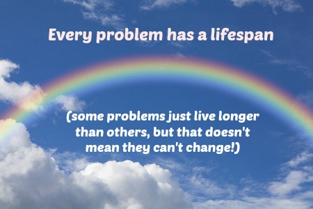 Every Problem Has a Lifespan