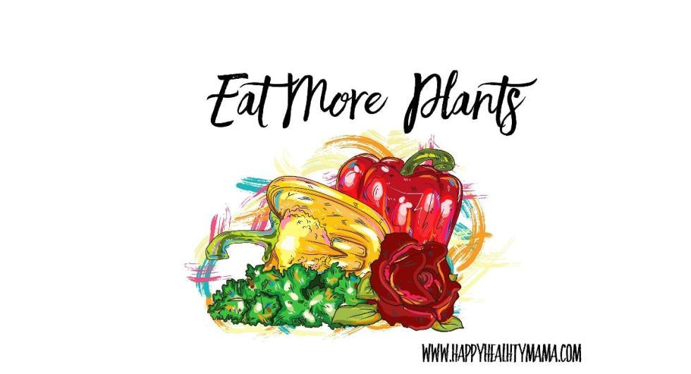 Eat-More-Plants-Challenge