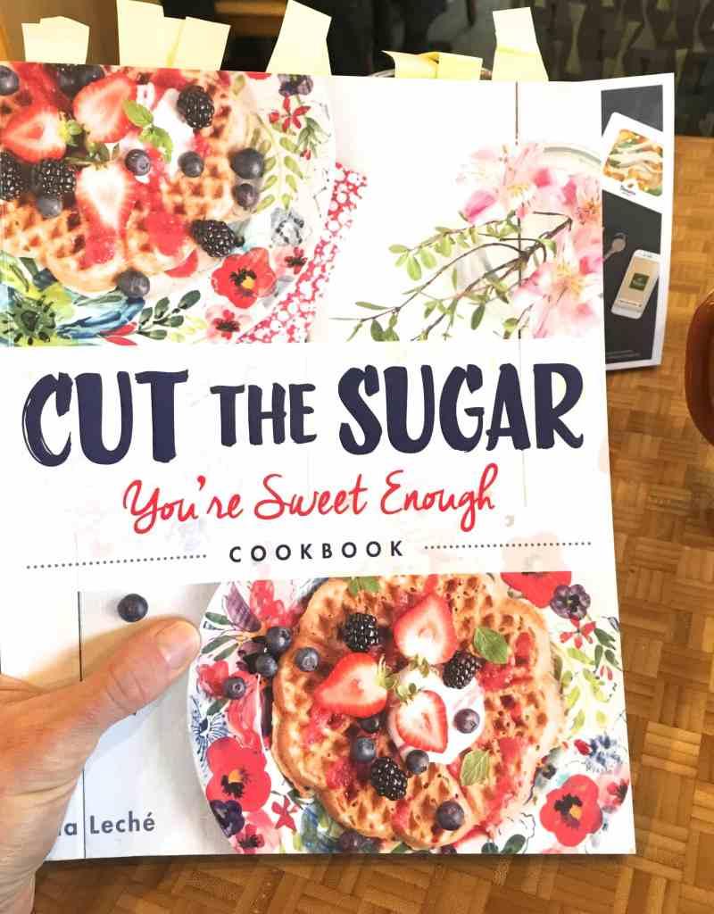Cut-The-Sugar-Cookbook