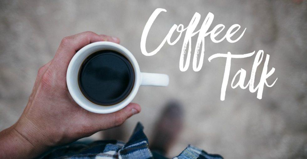 Coffee Talk Volume 4