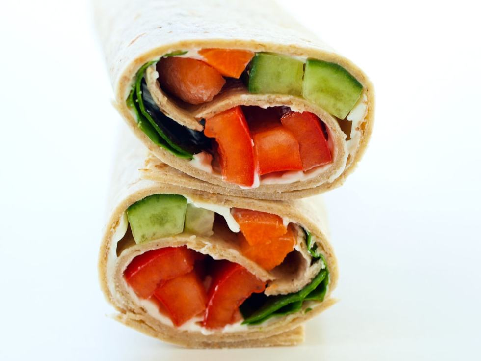 Top 10 Kid-Friendly Wraps
