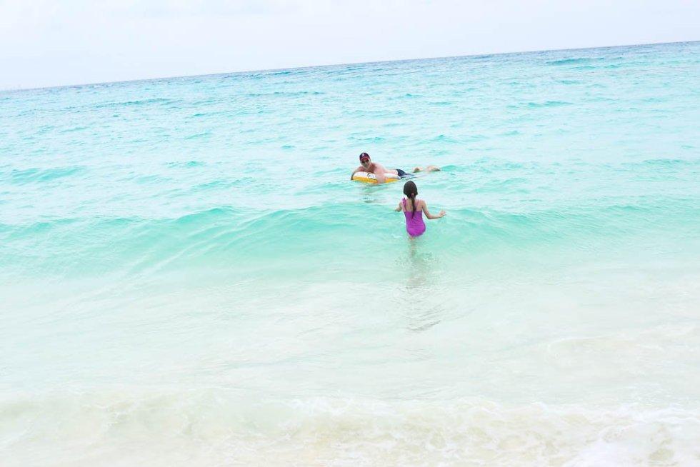ocean mexico