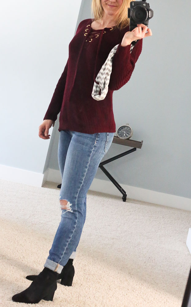 Stitch Fix Lately-winter 2018
