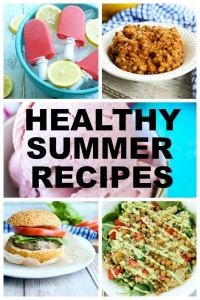 Healthy Summer Recipes! #healthy #summer #recipes #summerrecipes #healthyrecipes #easy #healthy #lowcarb #keto #vegan #paleo #dairyfree