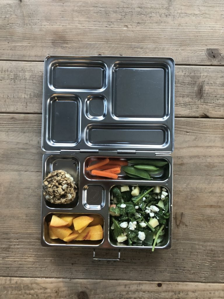 School Lunch with Planet Box August Favorites
