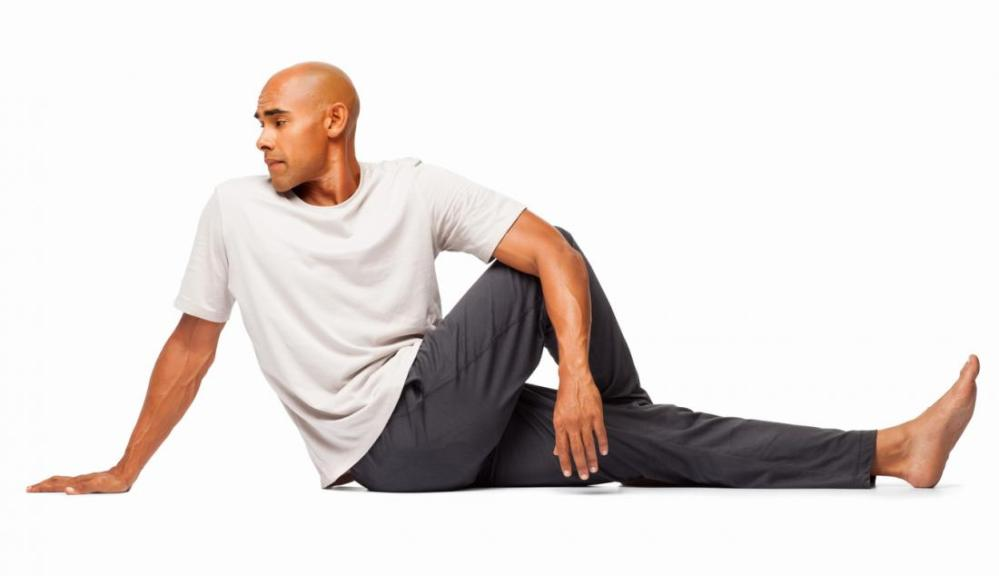 Stretch Easy Ways to be Healthier