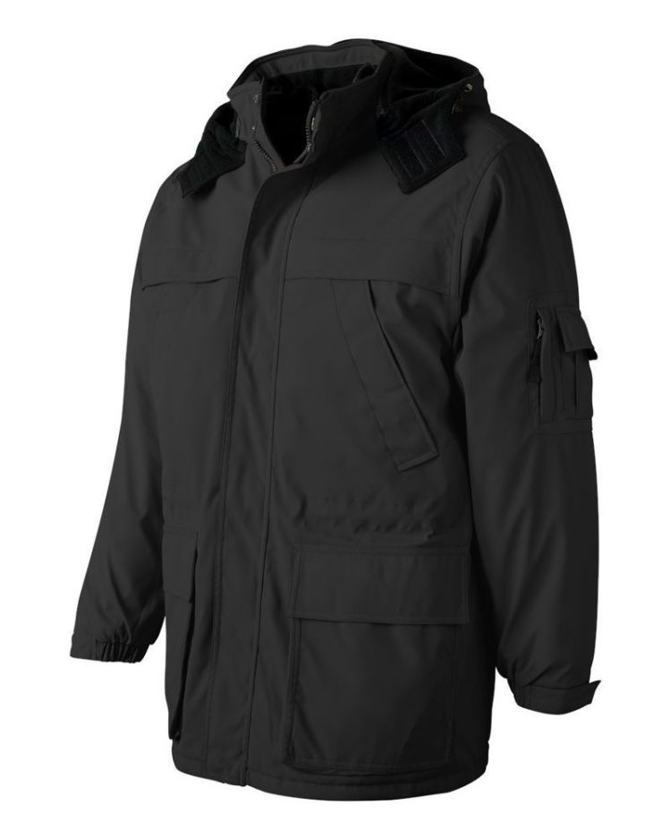 Jacket Cold Weather Accessory
