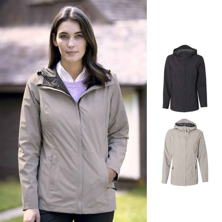 Women's Jacket Cold Weather Accessories