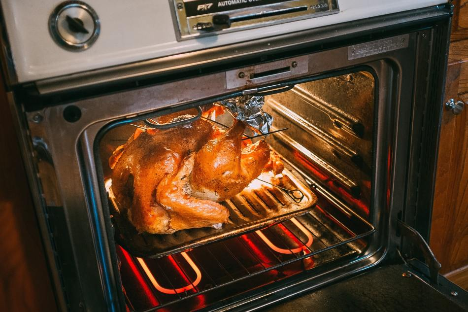 Bake or Roasted Chicken for Common Cooking Terms and Techniques