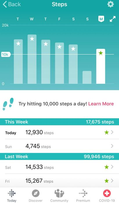 Fitbit Step Tracker- Why You Need A Fitbit