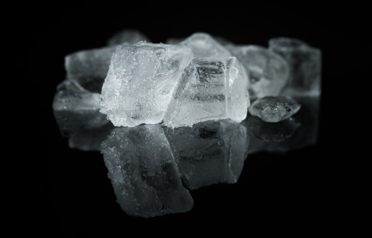Ice Cubes- How To Cut Back On Sugar