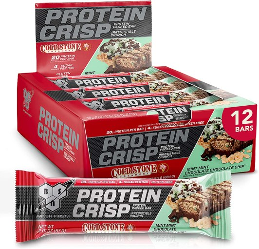 Protein Bars- How To Cut Back On Sugar