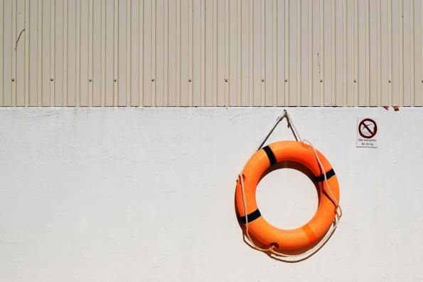 Life Preserver- Health And Fitness Safety Tips